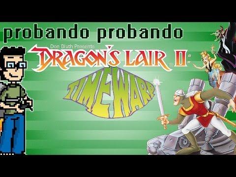 Steam Community :: Dragon's Lair 2: Time Warp
