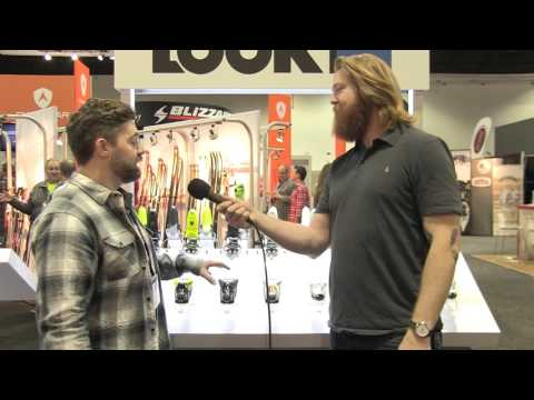 2017 Look Pivot Ski Binding Preview: The-House.com