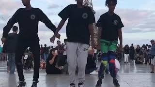 Megan Thee Stallion   Cash Shit Ft. Da Baby (dance Video )
