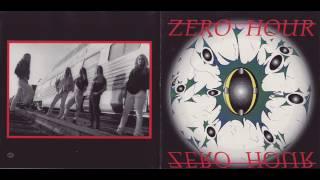 ZERO HOUR-Zero Hour(Full demo 1994)
