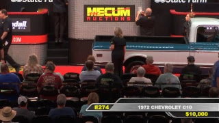 Mecum Collector Car Auction - Kissimmee 2019 Day 1