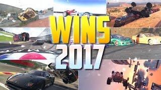Racing Games WINS   BEST OF 2017