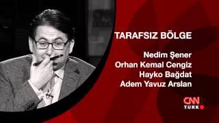 """""""Kurgulanmış"""" dava iddiası ve """"tutuklama polemiği"""" Tarafsız Bölge'de"""