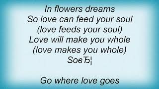 Andrea Bocelli - Go Where Love Goes Lyrics