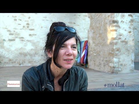 Brigitte Giraud - Un loup pour l'homme