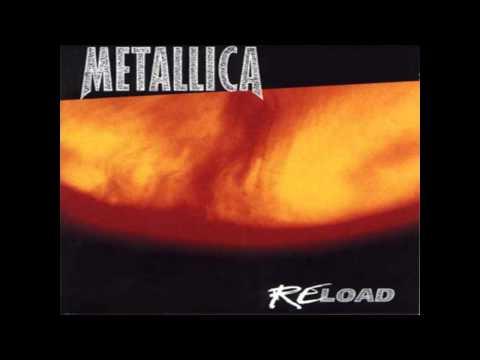 MetallicA - Low Man's Lyric HD