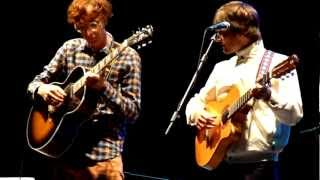 Cayman Islands - Kings of Convenience (Live)