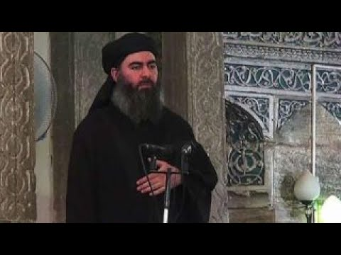 Pentagon working to confirm reports of ISIS leader's death