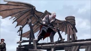 Assassin's Creed: The Ezio Collection   II   S08H03   Wie Niet Waagt, Die Niet Wint. [PS4]