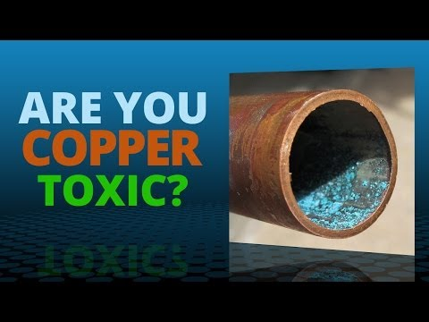 Video Copper Toxicity - Risk, Symptoms, and Treatment Strategies
