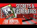 The Easter Egg Hunter: Max Payne Secrets