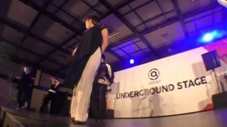 TOKYO FEMALE WAACKERS DANCE ALIVE HERO