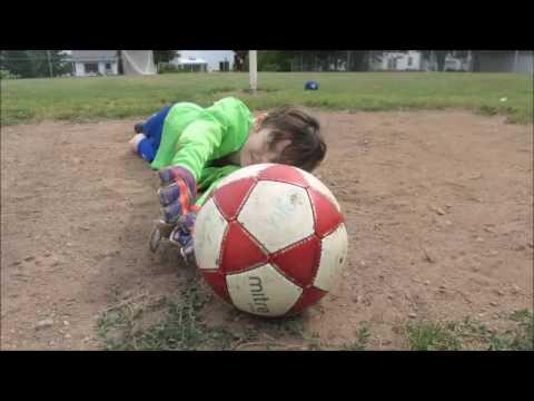 The Goal by Zayn & Liam
