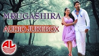 Mrugashira - Audio Jukebox