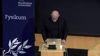 The Quantum Origins of Gravity by Leonard Susskind