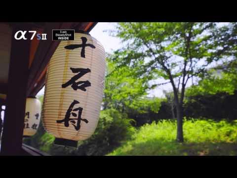 Фотоаппарат Sony ILCE-7SM2 body видео 1