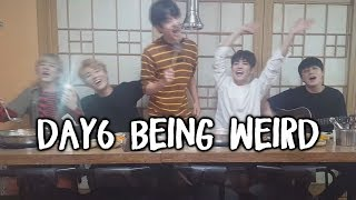 Day6 Being Weird for 10 Minutes