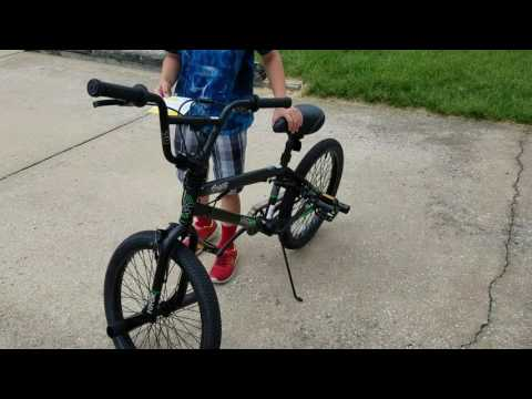 Hyper Bike Spinner Pro 20″ BMX Bike Review