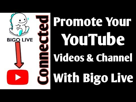 How To Connect YouTube Channel With Bigo Live In 2018 Hindi/Urdu YouTube Mp3