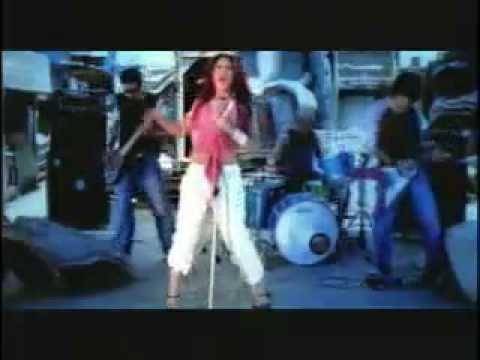 Alysha Antonino - Raw (Official Music Video)