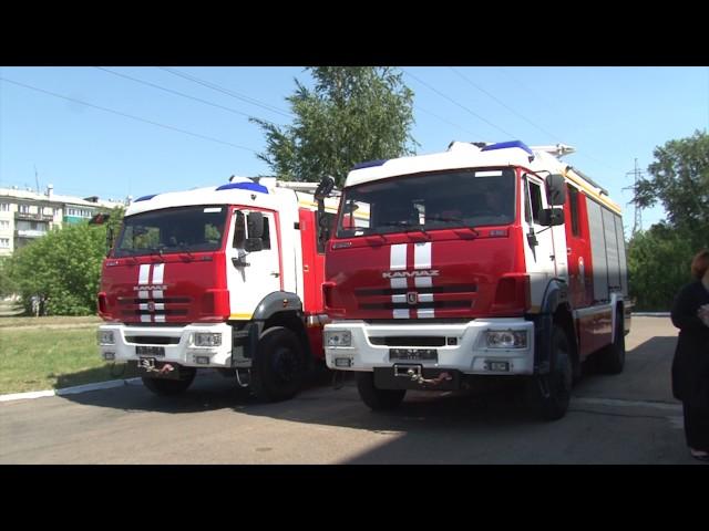 Режим ЧС объявлен в Иркутской области