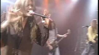 Into Another  - Skid Row (Video)