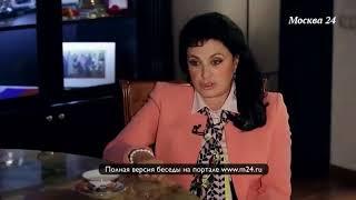 Ирина Винер про Узбекистан