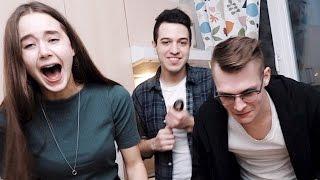 ПЬЯНАЯ КУХНЯ: ЗА КАДРОМ w/ Даша Центер & Кирилл Скобелев