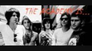 The Academy Is...-Summer Hair=Forever Young {WITH LYRICS]