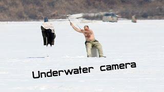 Рыбалка в марте во владивостоке
