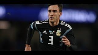 Nicolas Tagliafico ● El Mejor Lateral Argentino ● Skills & Goals ● Argentijnse Koning ● 2019 ᴴᴰ