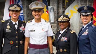 Meet Simone Askew, the West Point cadet making history