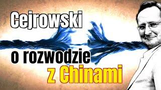 SDZ77/2 Cejrowski o zmianie doktryny i stadninie w Szwecji 2020/9/21 Radio WNET