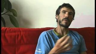 La voie intérieure. 1re partie -- Devenir alpiniste (1975 à 1993)