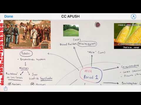 CRASH COURSE: APUSH (Period 1) Exam Cram - YouTube