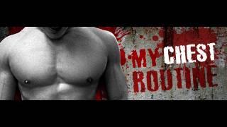 My Chest Workout- Scott Herman