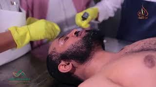 Обмывание и заворачивание умершего в саван в соответствии с тем, что пришло от Пророка ﷺ
