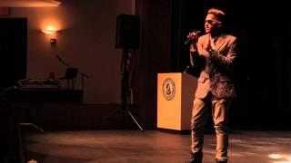 AJ RYME - Malcolm, Marcus, and Martin Live (a cappella)