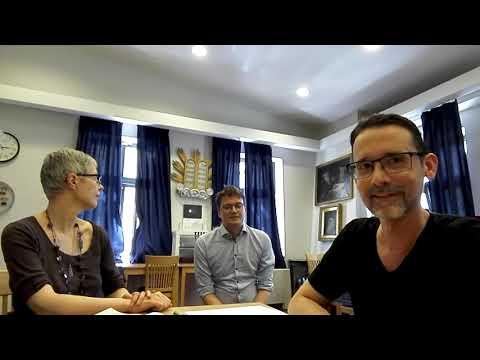 Bilám kincse – Beszélgetés a hetiszakaszról