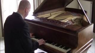 Démo 1 Piano Bar * Chansons Françaises * Pianiste Ambiance Christophe Quin