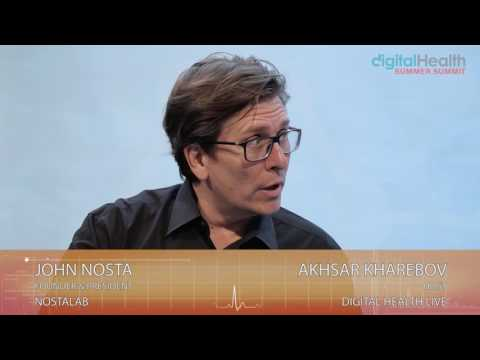 Sample video for John Nosta