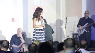 تحميل اغاني Najwa Karam - 2014 - Leish Mghareb Live Rare HD- نجوى كرم ليش مغرب MP3