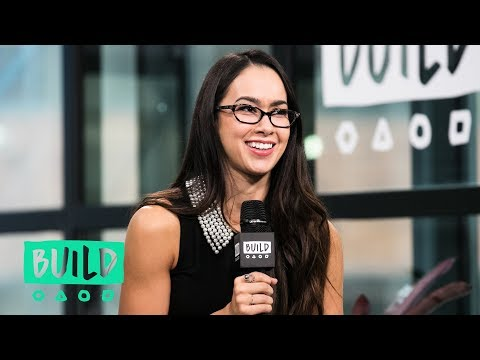 """WWE's AJ Mendez Brooks On """"Crazy Is My Superpower"""""""