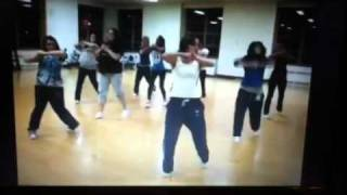 Chick Wit a Groove- Choreography
