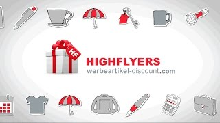 Highflyers Video Shopfunktionien