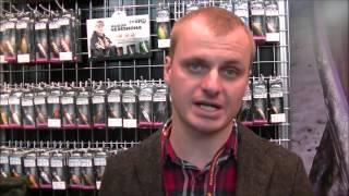 Андрей Питерцов про воблеры ITUMO  HYDRONIC 70F   ВЫСТАВКА 2016г