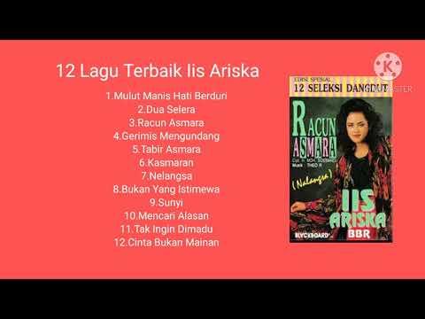 12 lagu terbaik iis ariska