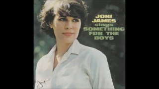 Joni James - Love Letter in the Sand