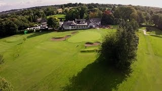 Headingley Golf Club - West Yorkshire