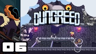 Let's Play Dungreed - PC Gameplay Part 6 - Tunak Tunak Trounced
